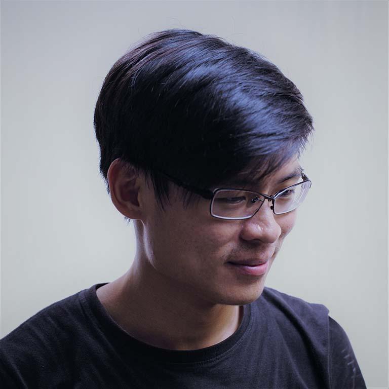 Hsing Lim